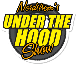 Under the Hood Show - Car Repair Advice Talk Radio Show